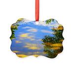 Fair weather Ornament