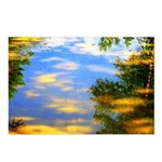 Fair weather Postcards (Package of 8)