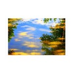 Fair weather Wall Decal