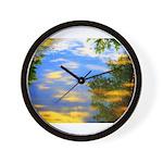 Fair weather Wall Clock