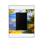 Fair weather Picture Frame