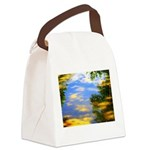 Fair weather Canvas Lunch Bag