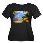Fair weather Plus Size T-Shirt