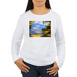 Fair weather Long Sleeve T-Shirt