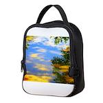 Fair weather Neoprene Lunch Bag