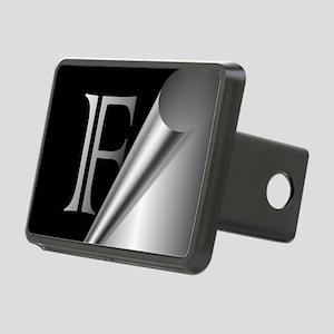 Steel Peel F Hitch Cover