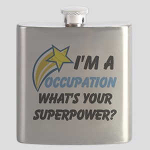 Your Occupation Flask