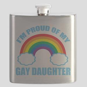 Gay Daughter Flask