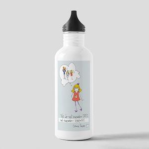 Moments Water Bottle