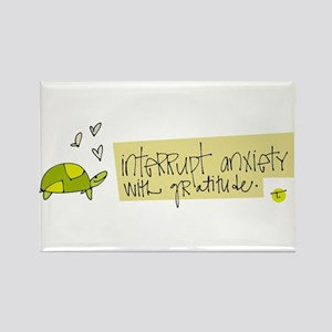 Try Gratitude Instead Magnets