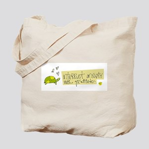 Try Gratitude Instead Tote Bag