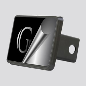 Steel Peel G Hitch Cover