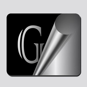 Steel Peel G Mousepad