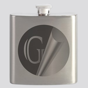 Steel Peel G Flask