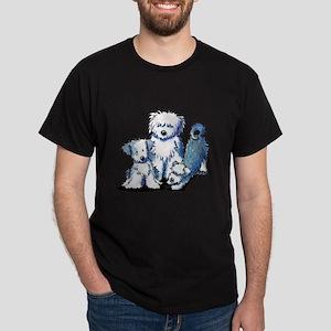 OES Family Dark T-Shirt