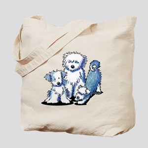 OES Family Tote Bag