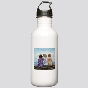 Sisters Stainless Water Bottle 1.0L
