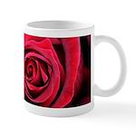"Anthony Satori - ""Red Satin"" - Coffee Mu"