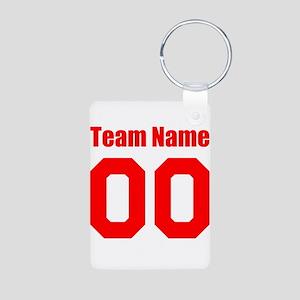 Team Keychains