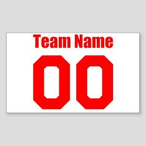 Team Sticker