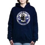 USS KOELSCH Women's Hooded Sweatshirt