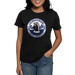 USS KOELSCH Women's Dark T-Shirt