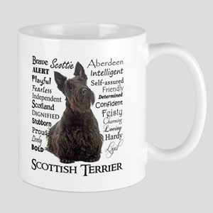 Scottie Traits Mugs