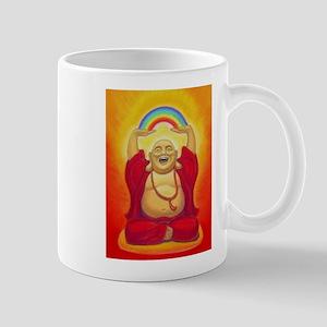 Big Happy Buddha Mugs