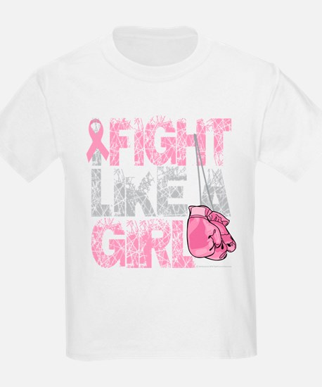 BC-Fight-Like-A-Girl-2-blk T-Shirt