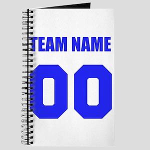 Team Journal