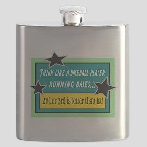 Running Bases Flask