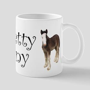 Pretty Pony Mug