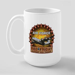 Cargo Large Mug