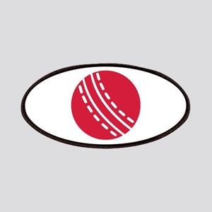 Cricket ball Patches