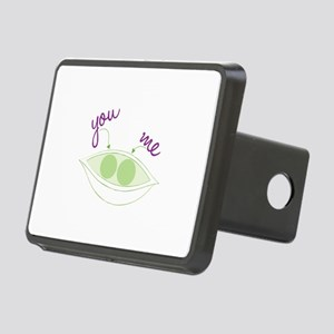 You And Me Hitch Cover