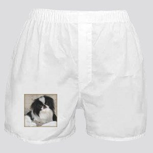 Deluxe Japanese Chin Darling Boxer Shorts