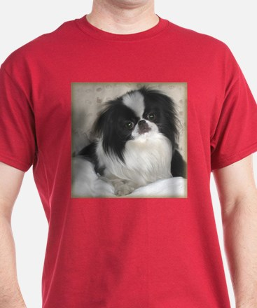 Deluxe Japanese Chin Darling T-Shirt