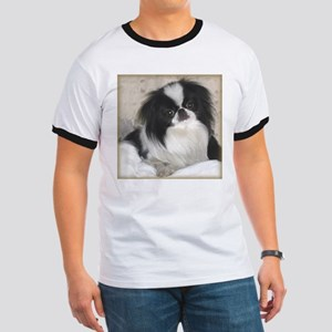 Deluxe Japanese Chin Darling Ringer T