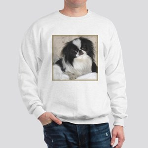 Deluxe Japanese Chin Darling Sweatshirt