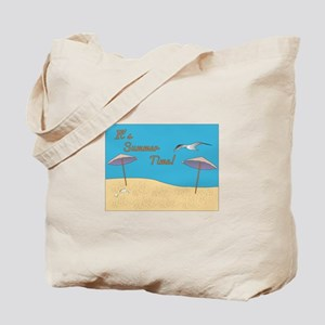 Its Summer Time! Tote Bag
