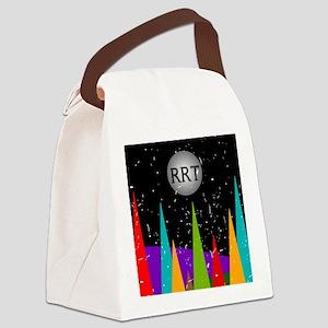 RRT 4 Canvas Lunch Bag