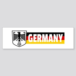 germany-coat-of-arms Bumper Sticker