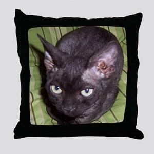 Moody Pillow