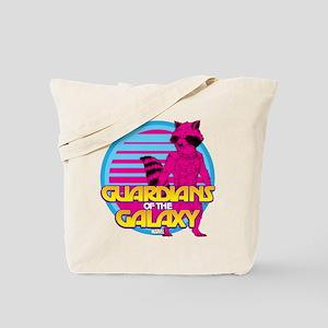 Rocket Pink Tote Bag