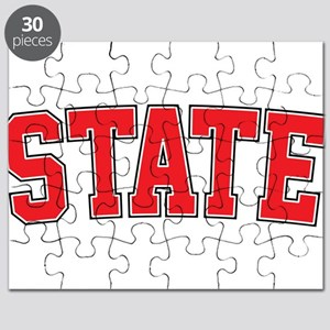 State - Jersey Puzzle