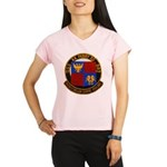 USS NEWMAN K. PERRY Performance Dry T-Shirt