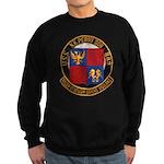 USS NEWMAN K. PERRY Sweatshirt (dark)