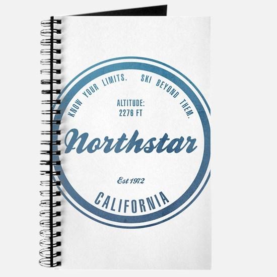 Northstar Ski Resort California Journal