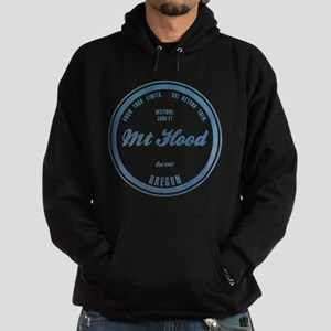 Mt Hood Ski Resort Oregon Hoodie