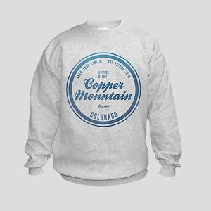 Copper Mountain Ski Resort Colorado Sweatshirt